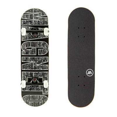 "Magneto Boards 27.5"" Kids' Skateboard - Candy"