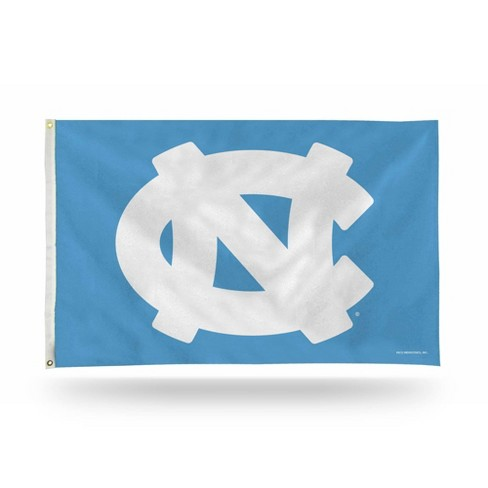 NCAA North Carolina Tar Heels Banner Flag - image 1 of 1