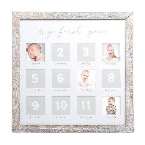 Pearhead First Year Frame - Square - image 1 of 3