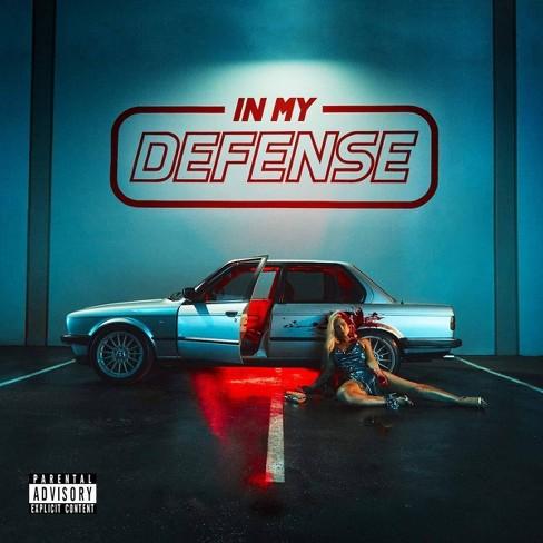 Iggy Azalea - In My Defense (CD) - image 1 of 1