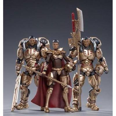 Golden Legion Saluk | Joy Toy Battle for the Stars Action figures