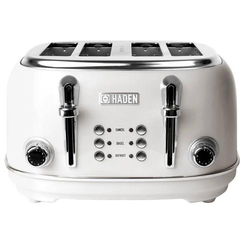 Haden Heritage 4-Slice Toaster - 75013 - image 1 of 4