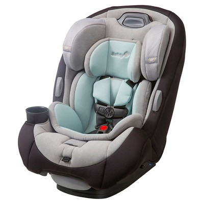 Safety 1st® Grow & Go Sport Air 3-in-1 Convertible Car Seat : Target