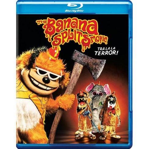 The Banana Splits Movie (Blu-ray) - image 1 of 1
