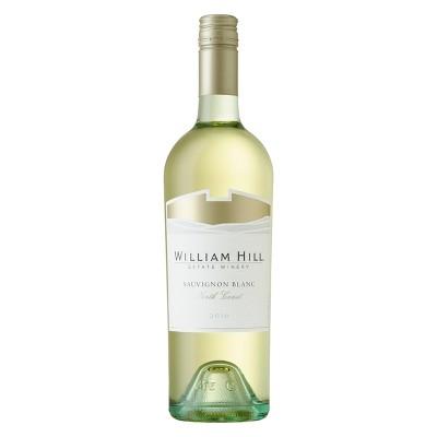 William Hill Estate North Coast Sauvignon Blanc White Wine - 750ml Bottle