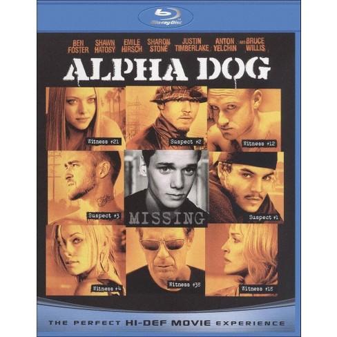 Alpha Dog (Blu-ray) - image 1 of 1