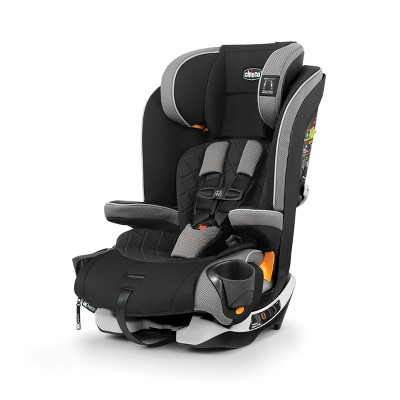 Chicco MyFit Zip Harness + Booster Car Seat