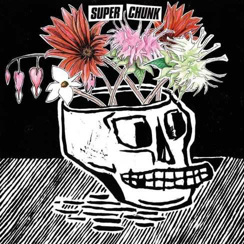 Superchunk - What a Time to Be Alive (CD) - image 1 of 1