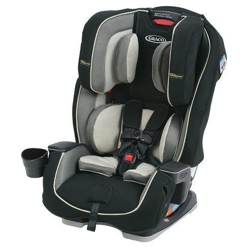 Graco® Milestone Convertible Carseat with Safety Surround - image 1 of 8