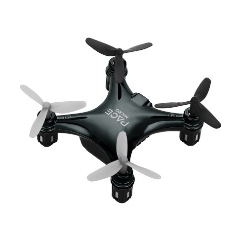 Propel Navigator Pace Micro Drone - Black - image 1 of 8