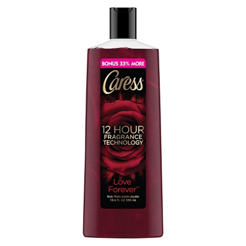Caress Love Forever Body Wash - 13.5oz - image 1 of 6