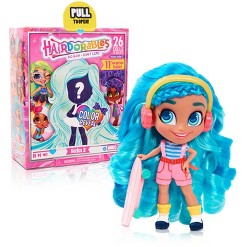 Hairdorables Collectible Surprise Dolls and Accessories: Series 2