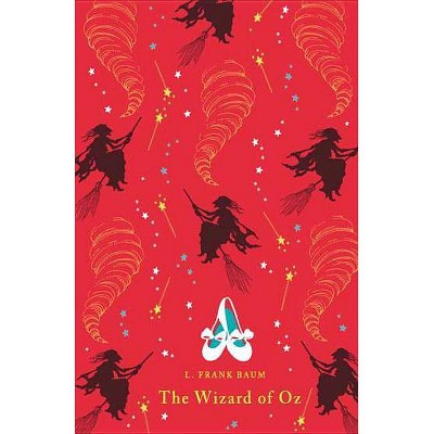 The Wizard of Oz - (Puffin Classics) by  L Frank Baum (Hardcover)