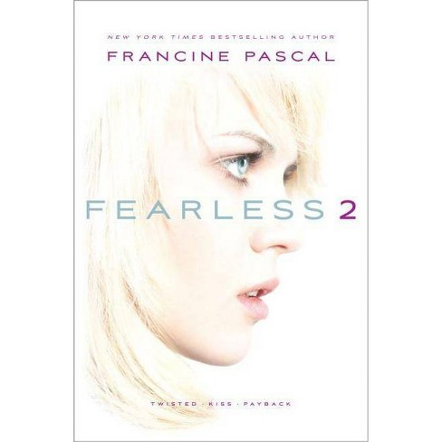 Fearless 2 - by  Francine Pascal (Paperback) - image 1 of 1