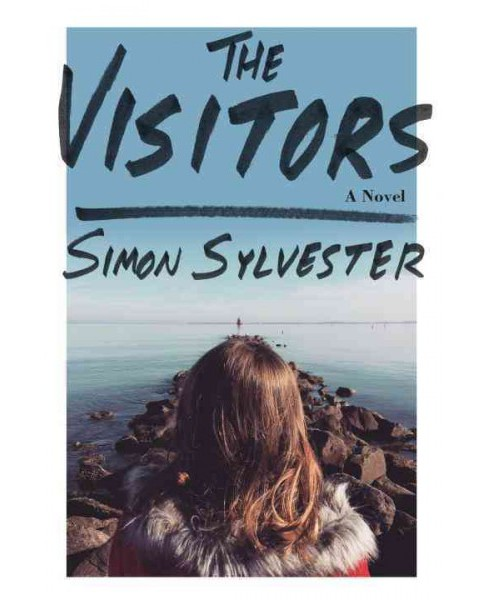 Visitors (Paperback) (Simon Sylvester) - image 1 of 1