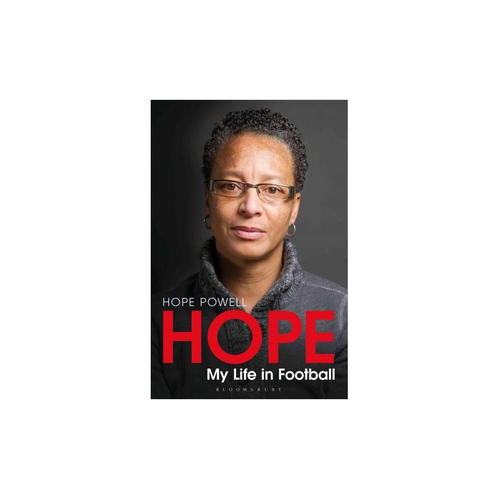 Hope (Hardcover), Books