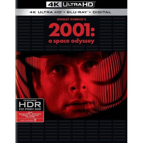 2001: A Space Odyssey (4K/UHD) - image 1 of 1