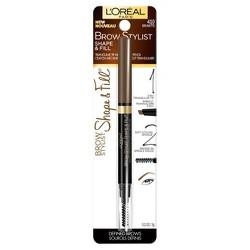 172e57f9ee5 L'Oreal Paris Brow Stylist Boost & Set Volumizing Brow Mascara-0.10 ...