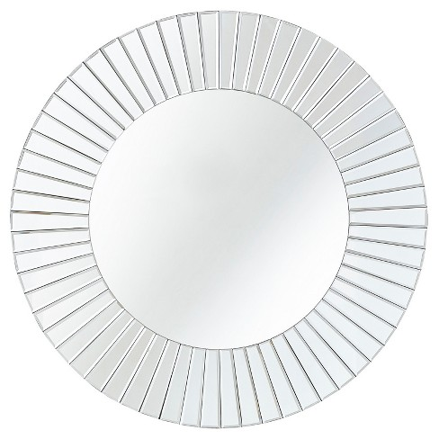 Decorative Wall Mirror Inspire Q Clear - image 1 of 5