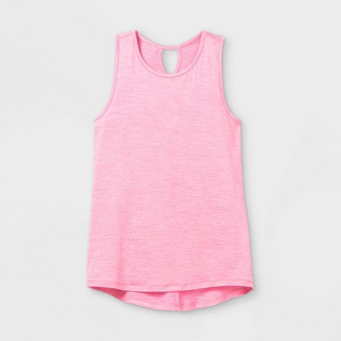 Girls' Studio Tank Top - All in Motion™ - image 1 of 2