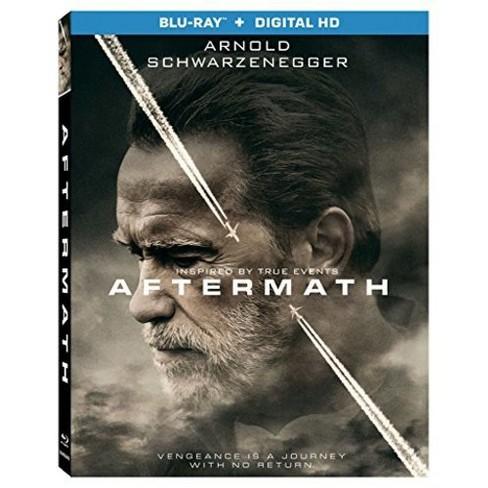 Aftermath (Blu-ray+Digital) - image 1 of 1