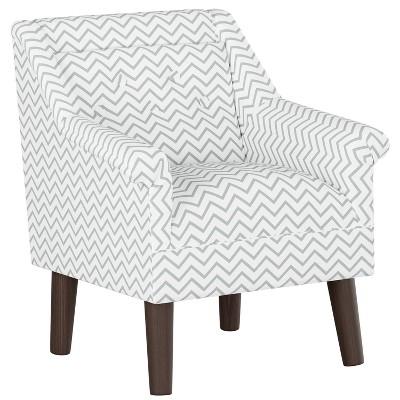 Kids Button Tufted Modern Chair   Pillowfort™