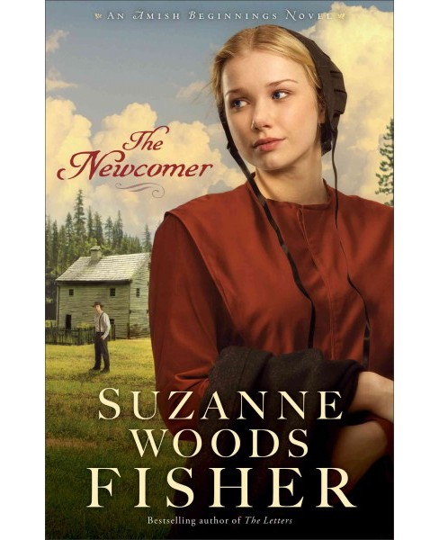 Newcomer (Paperback) (Suzanne Woods Fisher) - image 1 of 1
