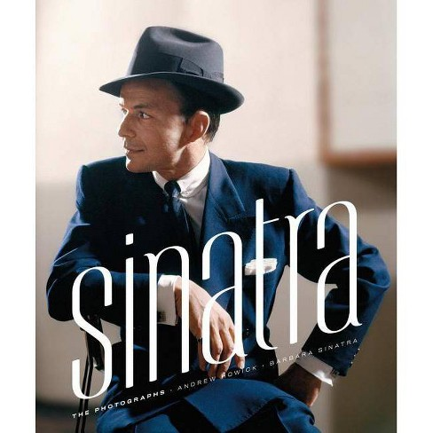 Sinatra - by  Andrew Howick (Hardcover) - image 1 of 1