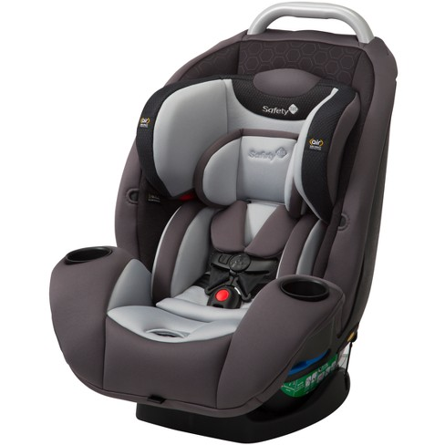 8418997fb700b Safety 1st UltraMax Air 360 4-in-1 Convertible Car Seat - Raven   Target