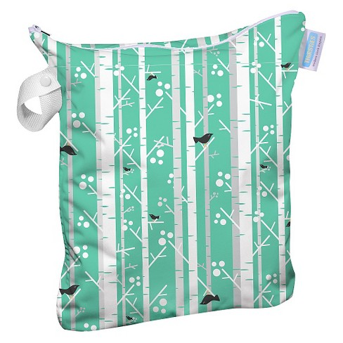 Thirsties Wet Bag (Assorted Styles) - image 1 of 2