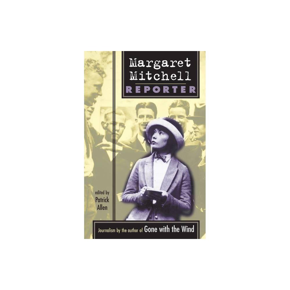 Margaret Mitchell Paperback