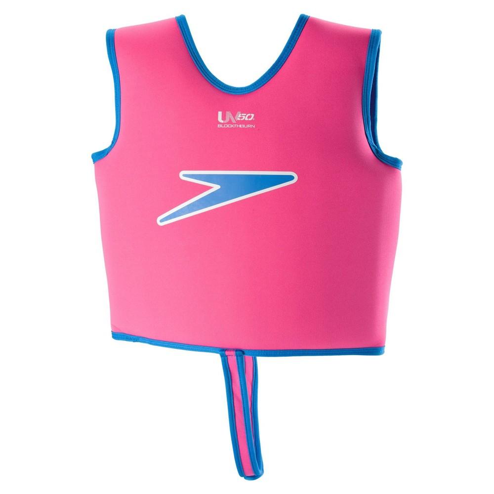 Swim Training Floats And Boards Speedo Pink