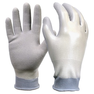 Digz Water Resistant Glove - Gray