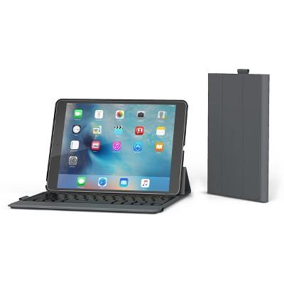 "ZAGG ID8MBN-BB0 iPad Pro 9.7"" Keyboard Folio Case - Black"