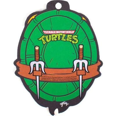 Just Funky Teenage Mutant Ninja Turtles Shell Air Freshener