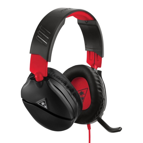 Turtle Beach Recon 70 Wired Gaming Headset for Nintendo Switch - image 1 of 4