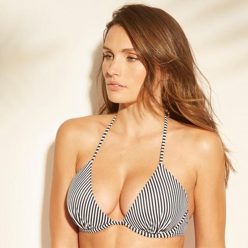e513784dd1 Women s Tropics Light Lift Triangle Bikini Top - Shade   Shore ...