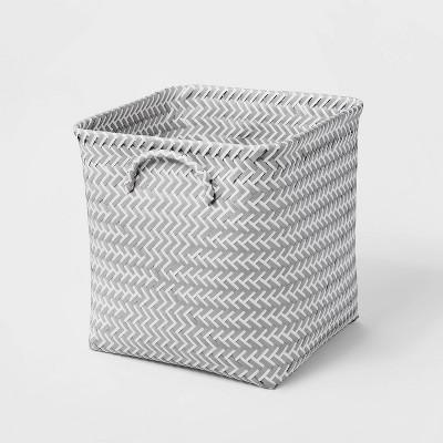 """13"""" Cube Storage Bin - Room Essentials™"""