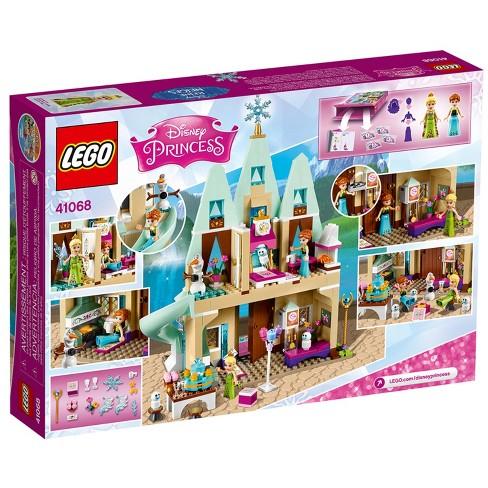 Lego Disney Princess Arendelle Castle Celebration 41068 Target