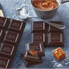 Ghirardelli Dark Chocolate & Sea Salt Caramel Bar - 3.5oz - image 3 of 3