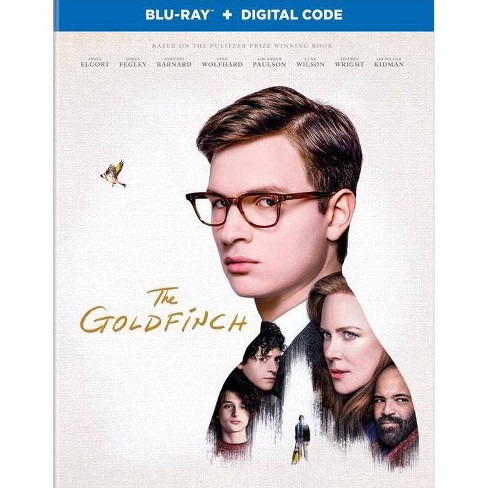 The Goldfinch (Blu-ray) - image 1 of 1