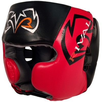 RIVAL Boxing RHG20 Pro Training Headgear