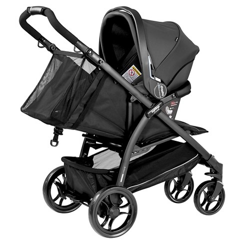 Peg Perego Booklet Travel System Stroller And Car Seat Target