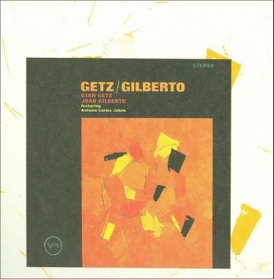 Stan Getz/João Gilberto - Getz/Gilberto (Bonus Tracks) (CD)