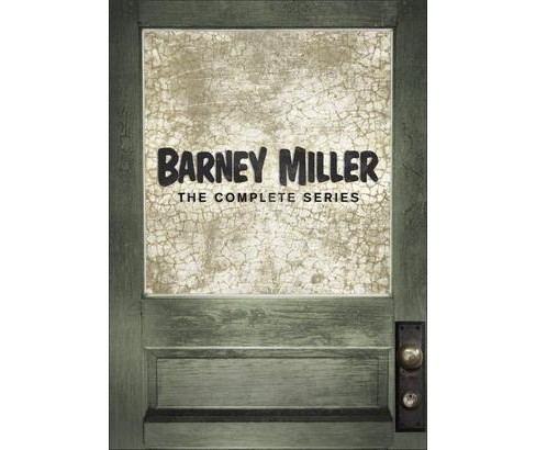Barney miller:Complete series (DVD) - image 1 of 1
