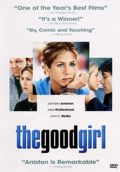 Good girl (DVD) - image 1 of 1
