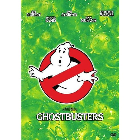 Ghostbusters (DVD) - image 1 of 1
