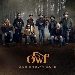Zac Brown Band - The Owl (CD)