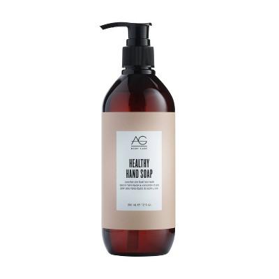 AG Body Care Healthy Hand Soap - 12 fl oz