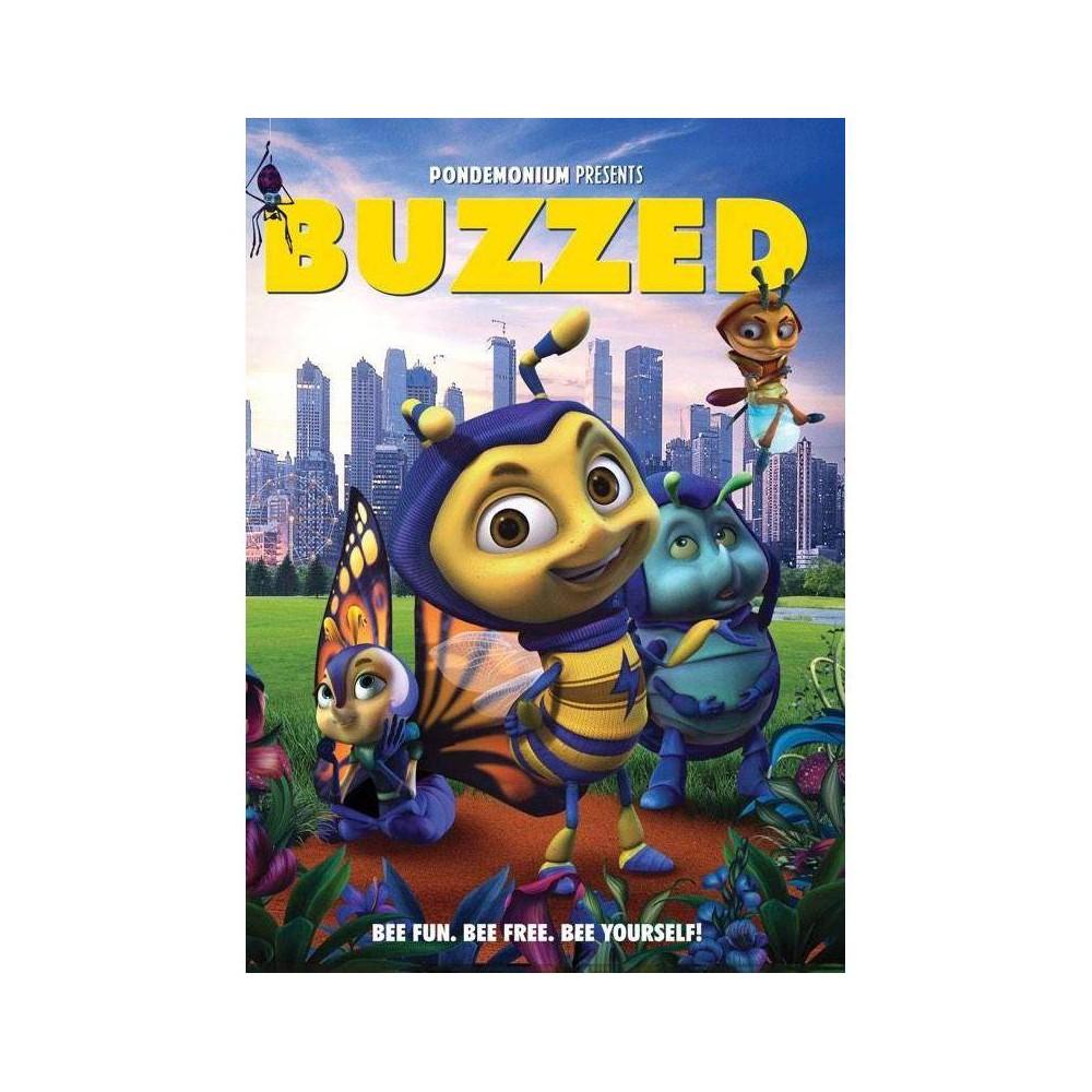 Buzzed Dvd 2019
